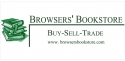 Browsers Bookstore