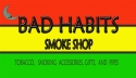 Bad Habits Smoke Shop