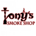 Tony\'s Smoke Shop